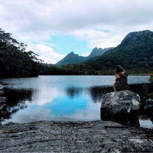 Travel google list - Tasmania East coast + center