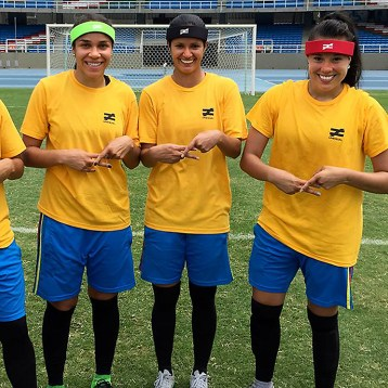 Colombian Womens National Team
