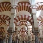 Een slippertje in kalifaat Cordoba