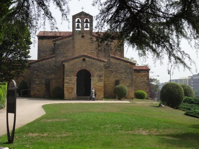 Asturische monumenten