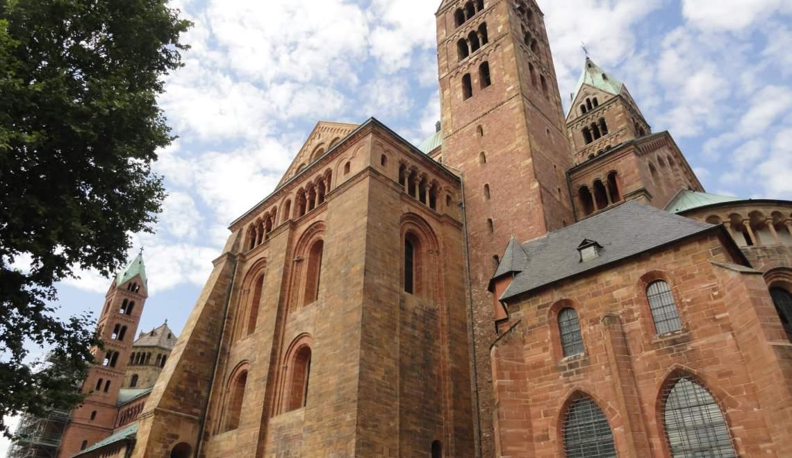 Dom van Speyer