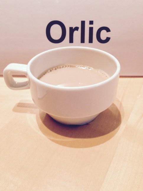 Davor's coffee @ Aachen