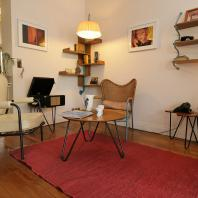 Lappartement tmoin Perret  Le Havre
