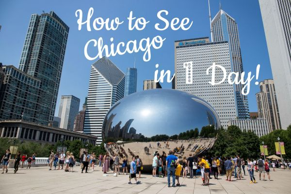 Things to Do Downtown Chicago Illinois