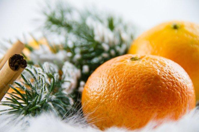 alt = Orange vitamine C