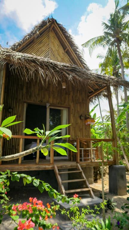 Cottage sur pilotis à Atuh Forest Cottages, Nusa Penida