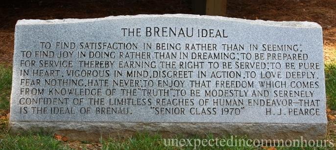 Brenau Ideal
