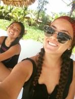 Hoi An with Gabby