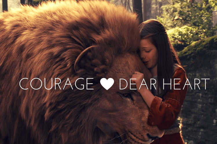 Courage, Dear Heart