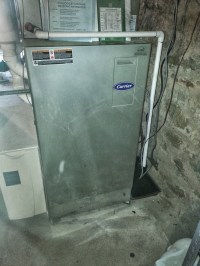 Carrier Furnace: Diagnostic Codes For Carrier Furnace