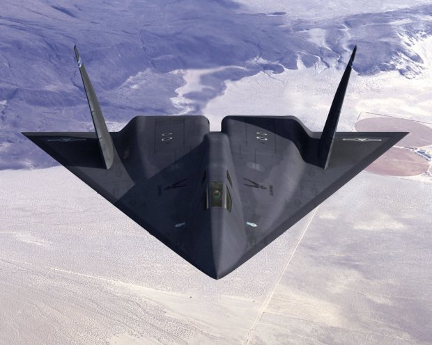 US government's top secret projects revealed — mystery