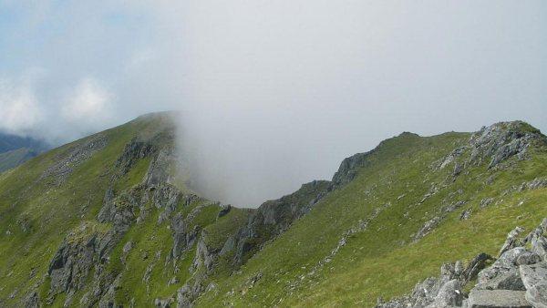 hillwalking scotland glen affric