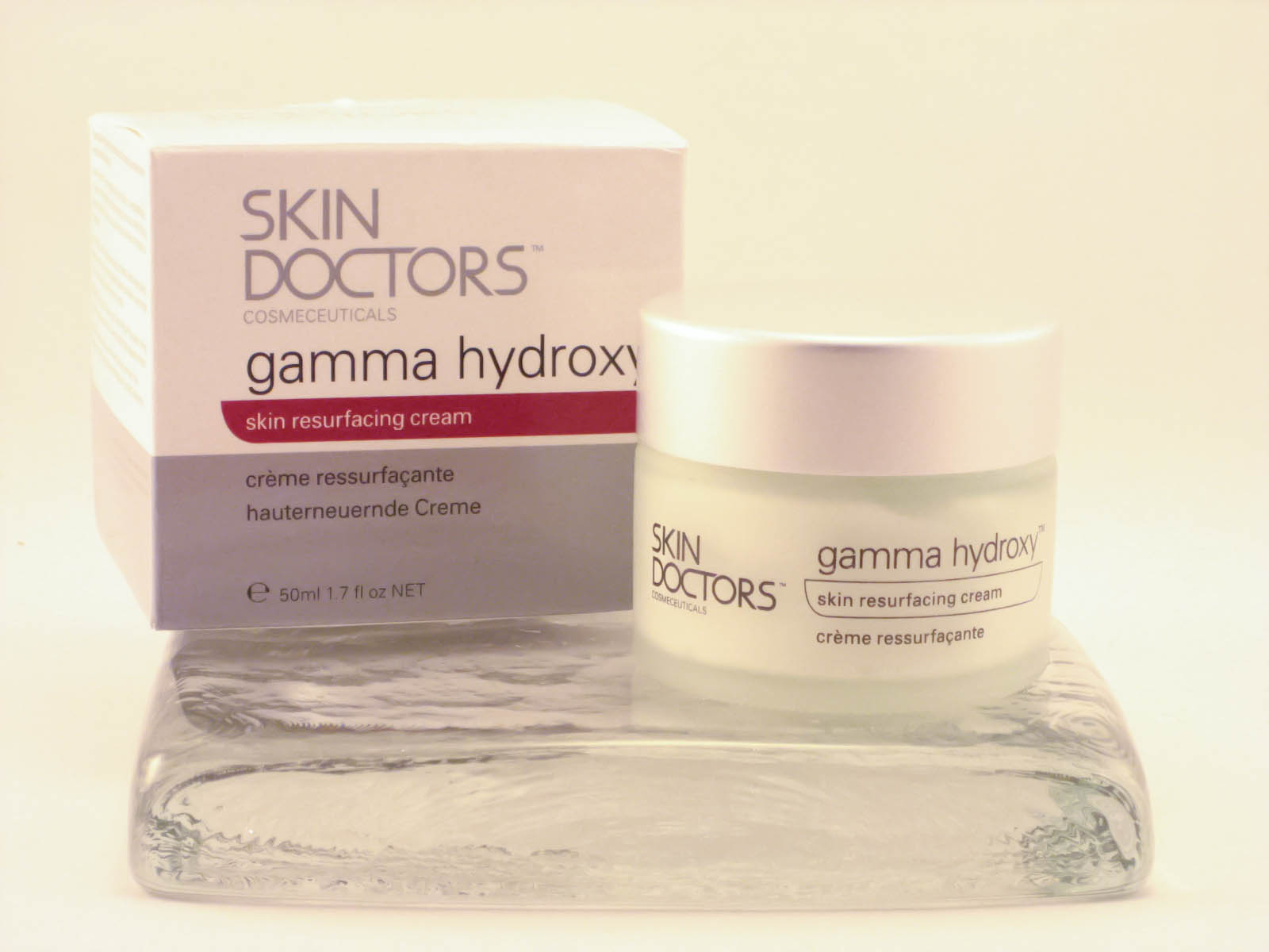 skin doctor cream review