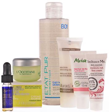 Skincare Special Box