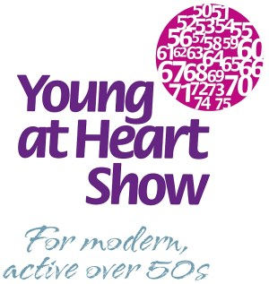 Young at Heart Show - Alexandra Palace
