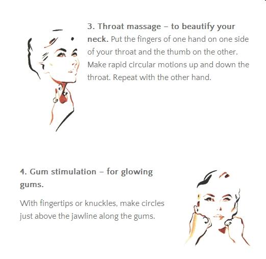 Variant facial exercise eva congratulate