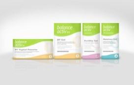 Balance Activ, Bacterial Vaginosis (BV) & Conceive Gel