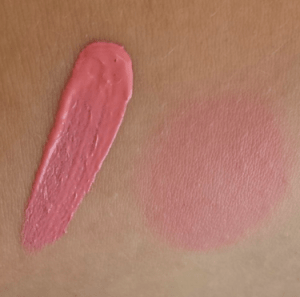 MAKEUP REVOLUTION VIVID BLUSH LACQUER