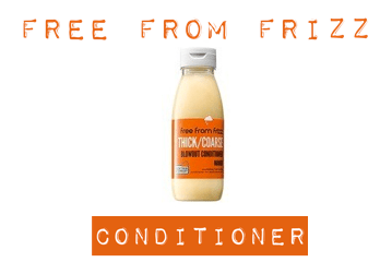 FREE FROM FRIZZ MANGO CONDITIONER