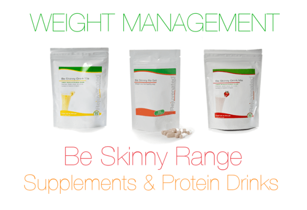 BE SKINNY WEIGHT MANAGEMENT