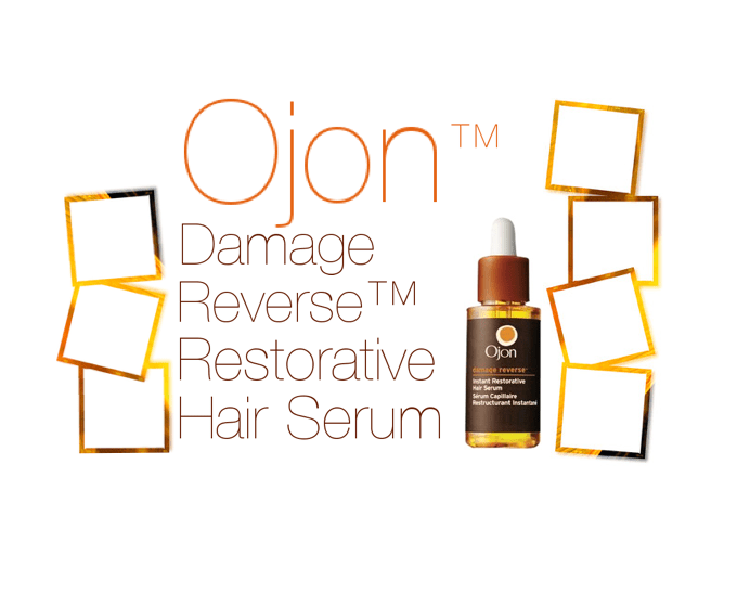 Ojon® Travel Restorative Serum
