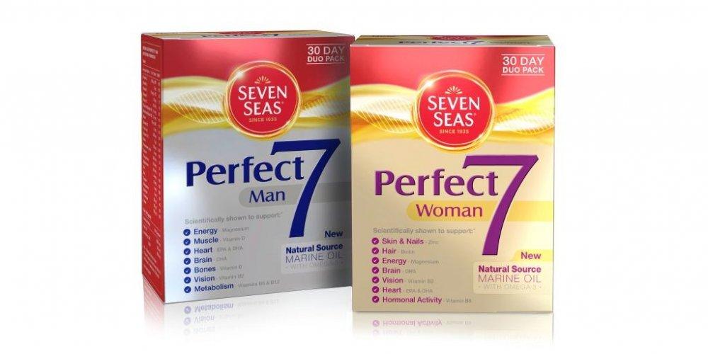 Sevens Sea Perfect 7