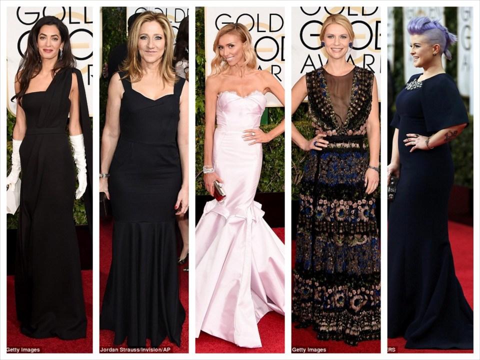 5 ugly dresses