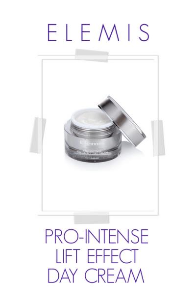 Pro-Intense Lift Effect Day Cream
