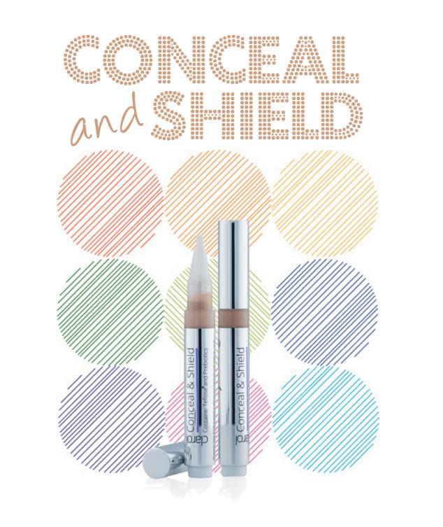 Conceal & Shield