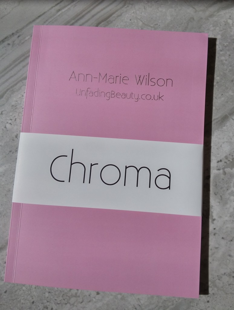 Chroma Stationery