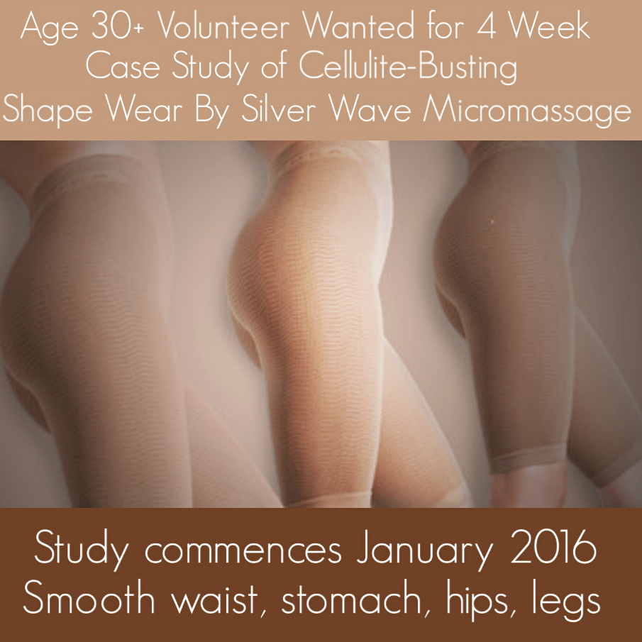 Over 30 years only to trial Silver Wave microMassage Shape ...