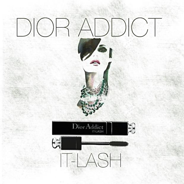Dior Addict IT-LASH Mascara