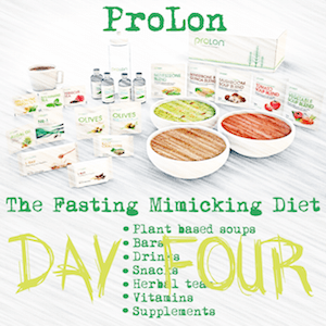 ProLon® Fasting Mimicking Diet