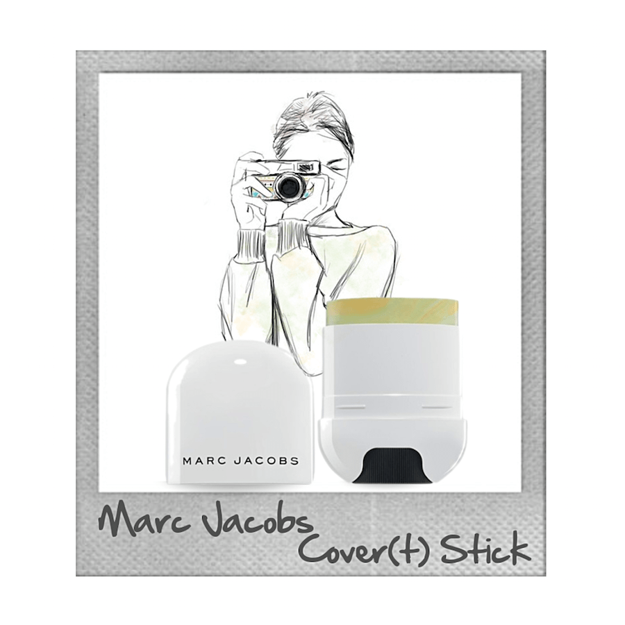 Marc Jacobs Cover(t) Stick Colour Corrector