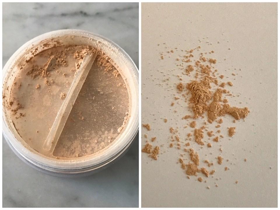 Liz Earle Natural Finish Loose Powder