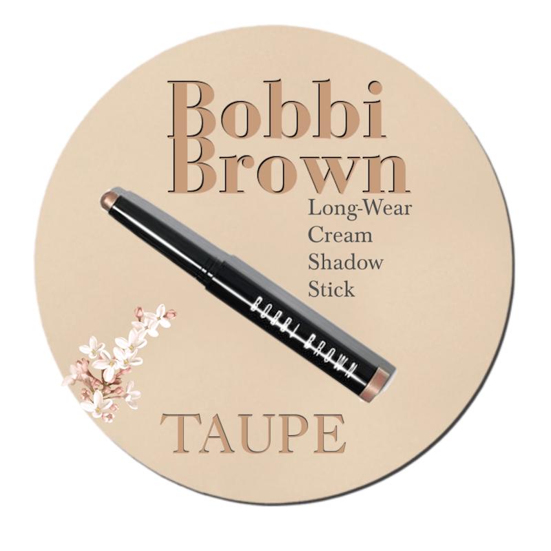 Review Bobbi Brown Long Wear Cream Shadow Stick Unfading Beauty