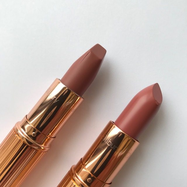 REVIEW: CHARLOTTE TILBURY CITIES LIP DUO