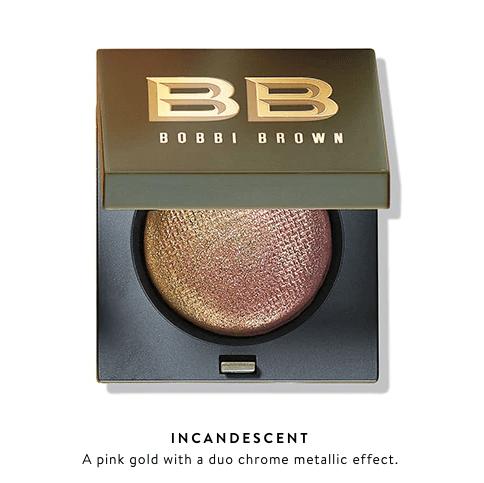 Bobbi Brown Luxe Eyeshadow