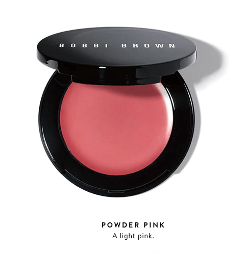 BB blush Powder Pink