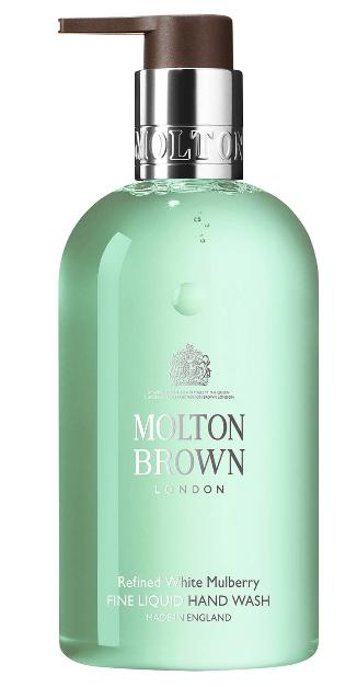 Refined White Mulberry Fine Liquid Hand Wash