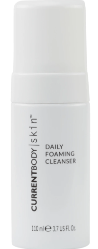 CurrentBody Skin Daily Foaming Cleanser