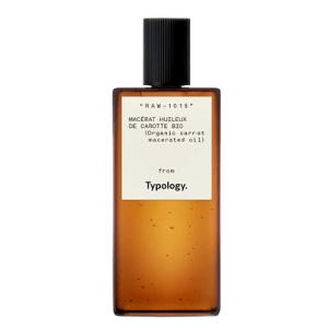 Macerated Oil — Organic Carrot