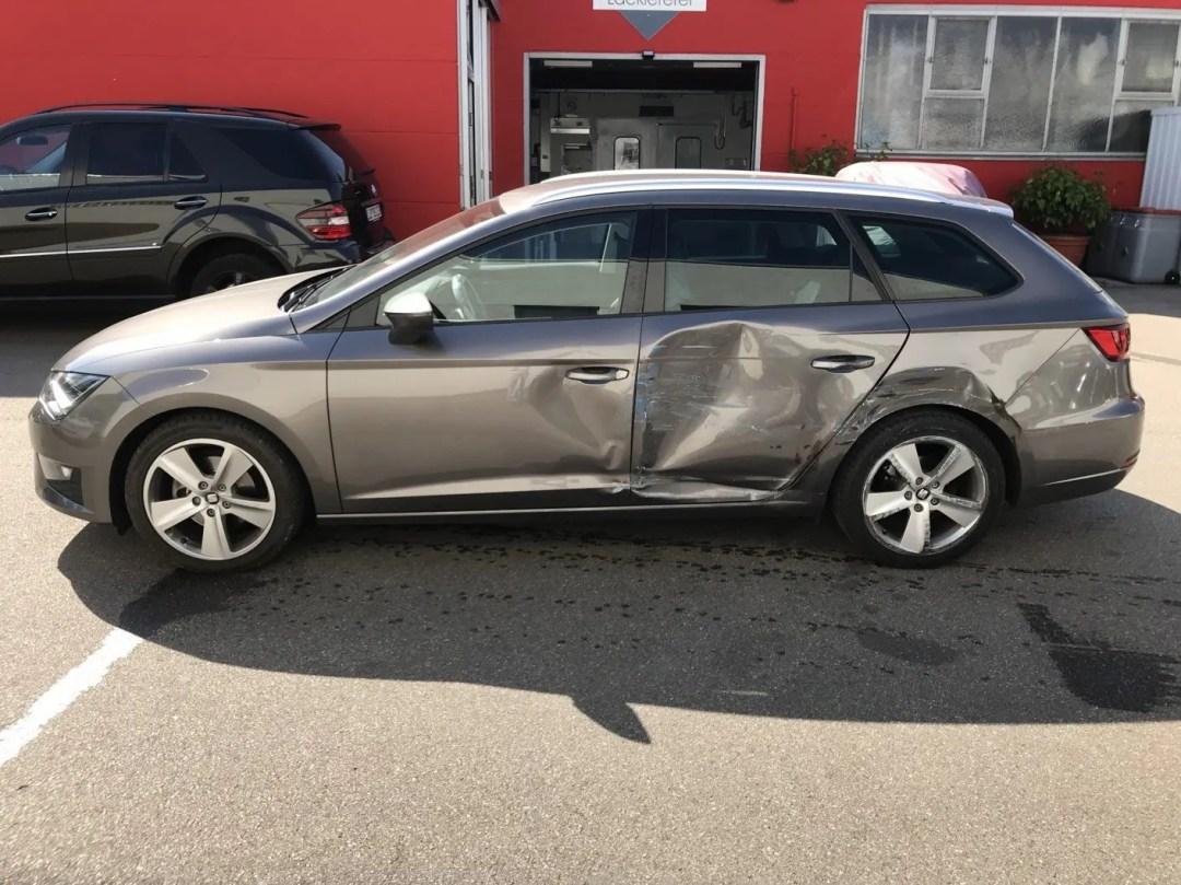 Auto Schaden Gutachter