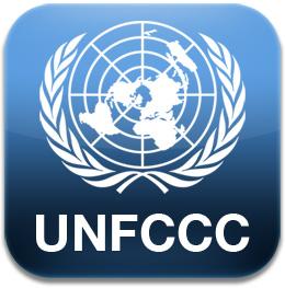 Image result for unfccc logo