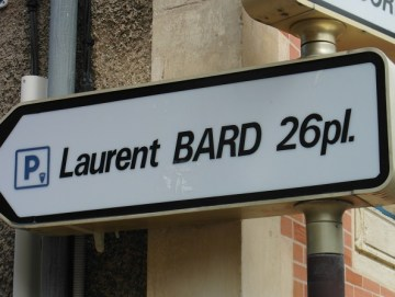 LAURENT BARD