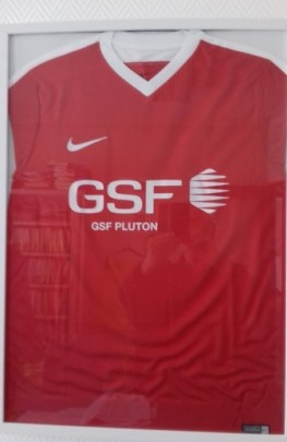 maillot GSF