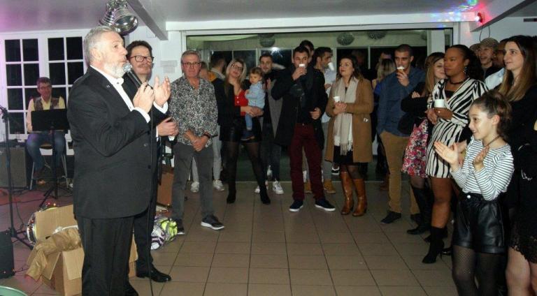 SECUCAF Bordeaux : 70 ans dignement fêtés !