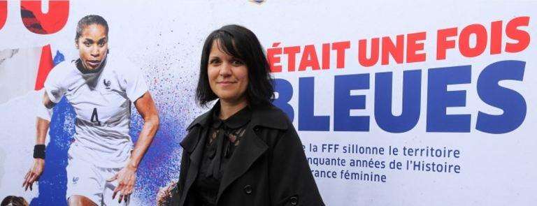 LA RENCONTRE : Véronique LAINE
