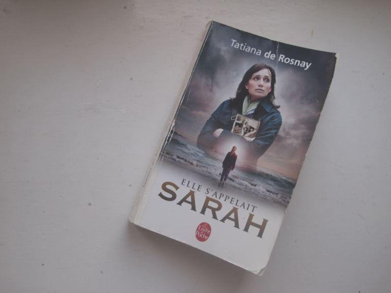 Elle s'appelait Sarah Tatiana de Rosnay