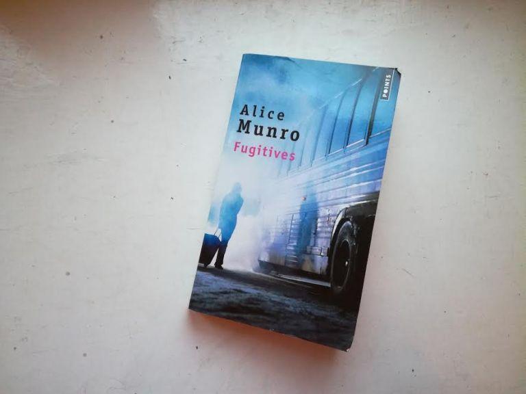 Fugitives Alice Munro